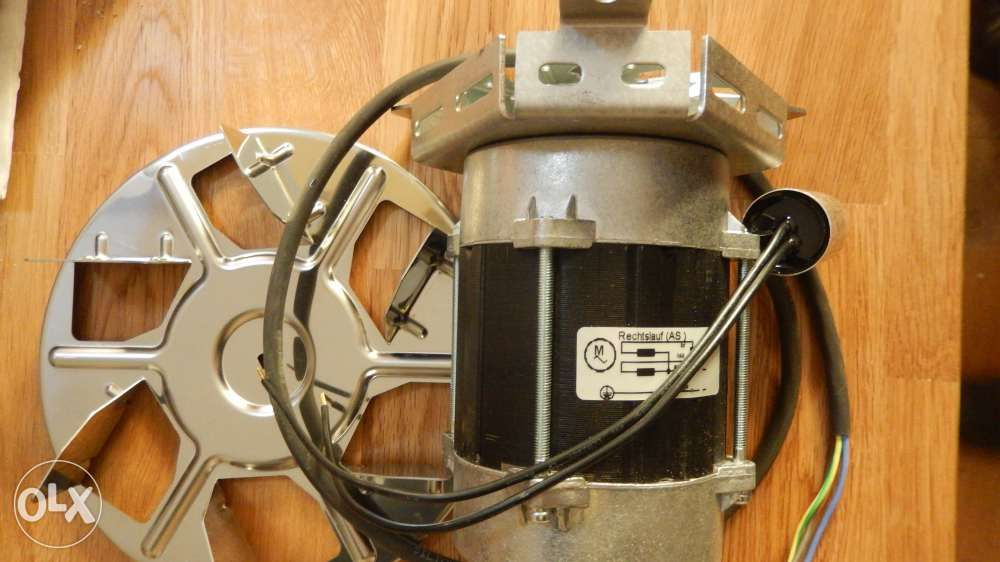 Ventilator cazan lemn Junkers Supraclass Excellence, Supraclass SW Brasov - imagine 2