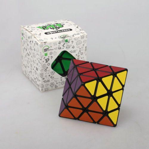 puzzle Rubik Octahedron