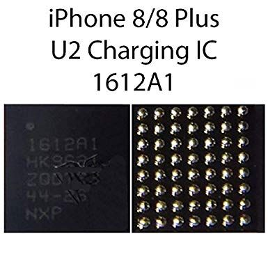 IC incarcare 1612A2 iPhone 8/ 8Plus, X