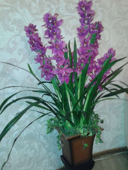 Продам декоративный цветок!!!