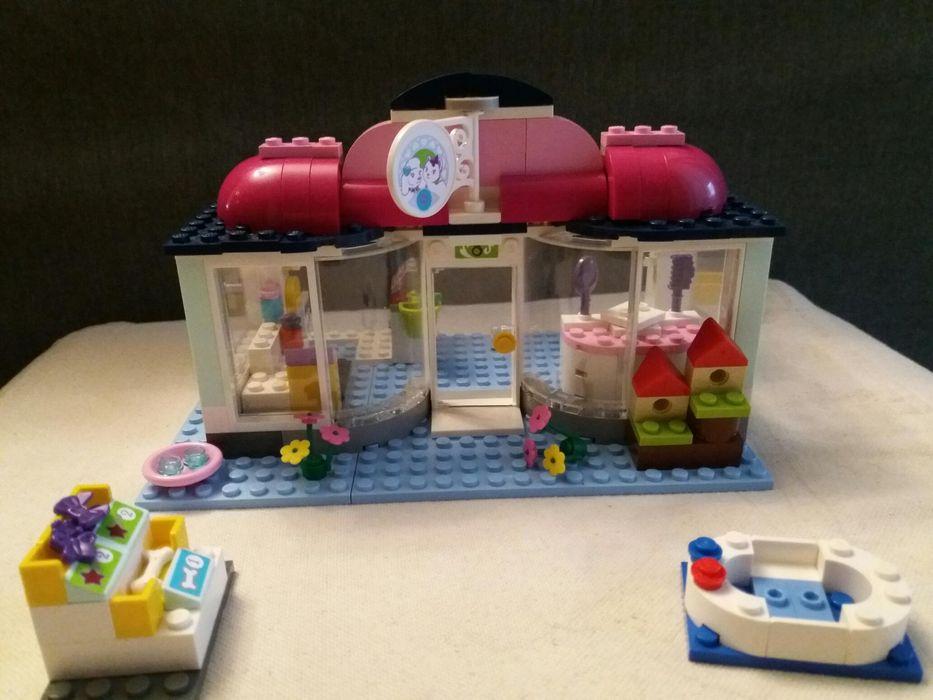 Lego Friends Pet Salon, 41007