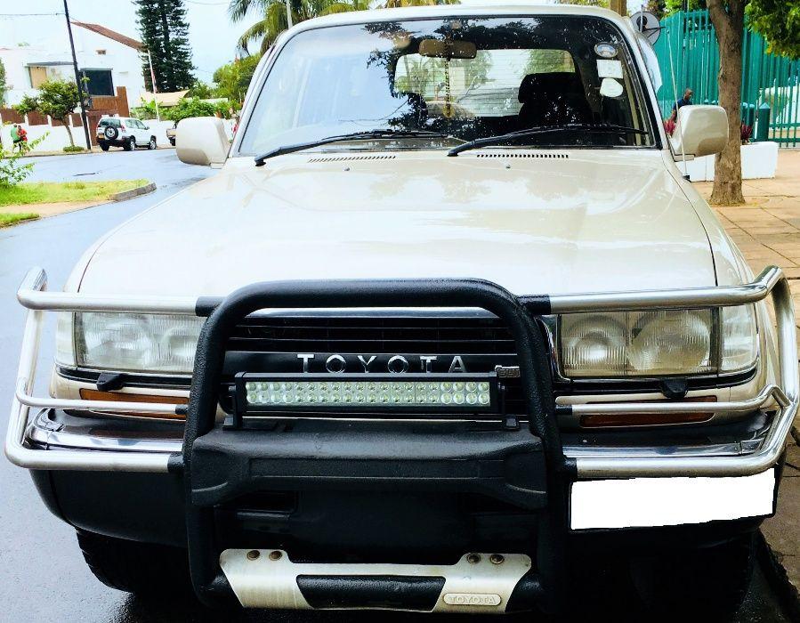 TOYOTA LANDCRUISER VX a Diesel * Diesel* Diesel
