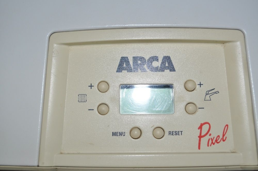 Placa electronica centrala Arca Pixel 25 F, 25 FC