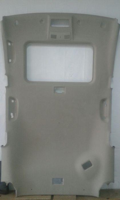 Обивка потолка. Потолочный каркас. Mazda CX-7 2008