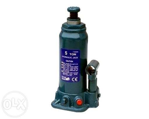 Cric hidraulic 12T 26805 Levior