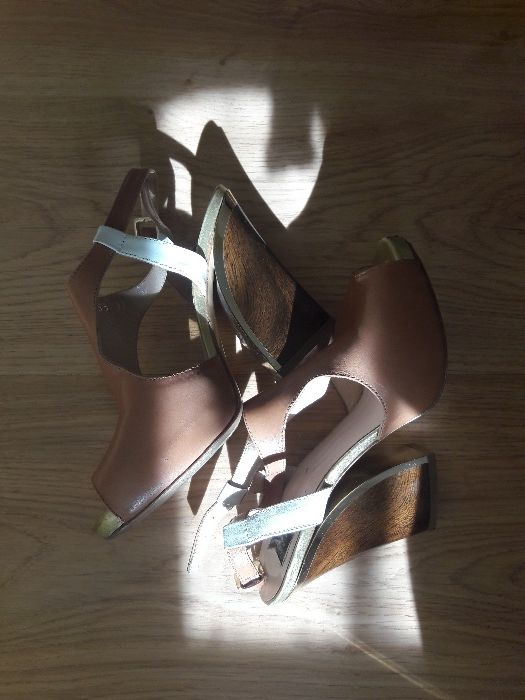 Обувки Roberto Botichelli, Italy