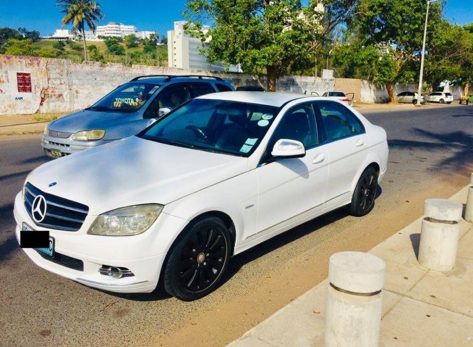 Aluguer de Carro para casamentos Mercedes Benz