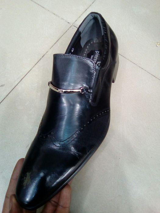 Sapatos formais Machava - imagem 1