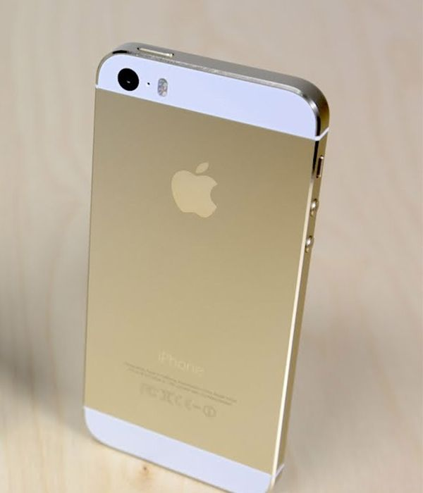 IPhone 5s 64GB sem desconto
