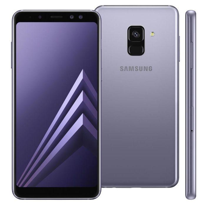 Samsung Galaxy A8 Plus 32 GB Promoção Entrega ao Domicílio Kilamba - Kiaxi - imagem 1