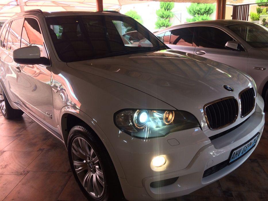 BMW X5 Msport(2010) Recém Importado
