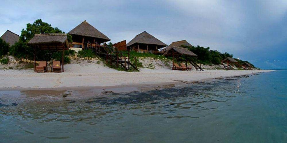 Vendo Luxuoso Resort em Vilankulo na Ilha de Benguerra
