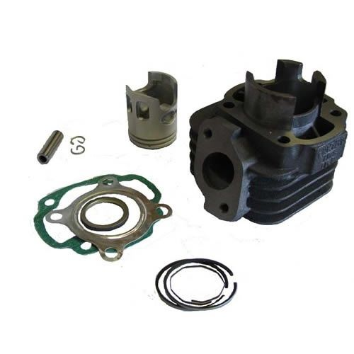 Kit Cilindru - Set motor Complet Scuter Malaguti F10 47mm 80cc Aer NOU