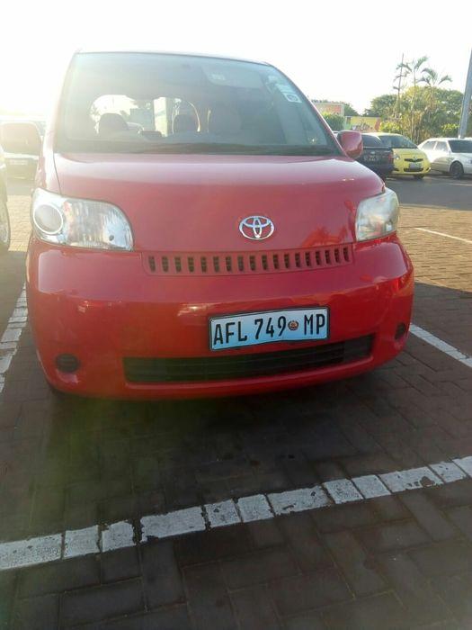 Vendo Toyota port clean