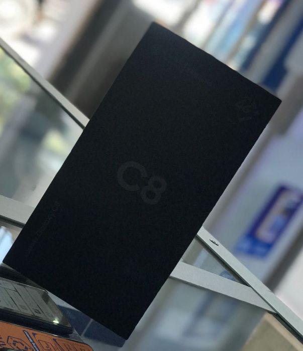Samsung galaxy C8 selados