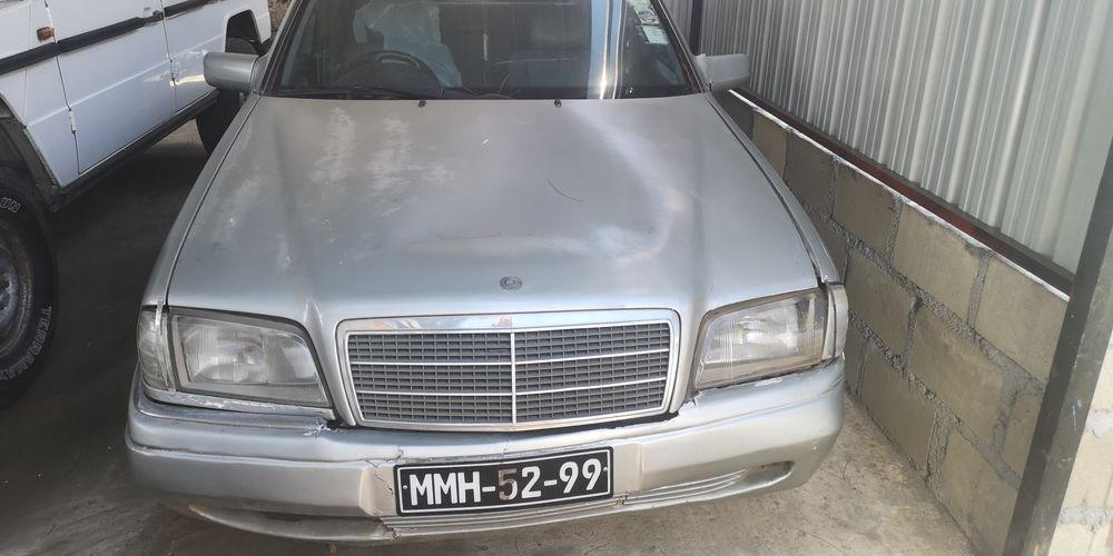 Mercedes Malhangalene - imagem 1
