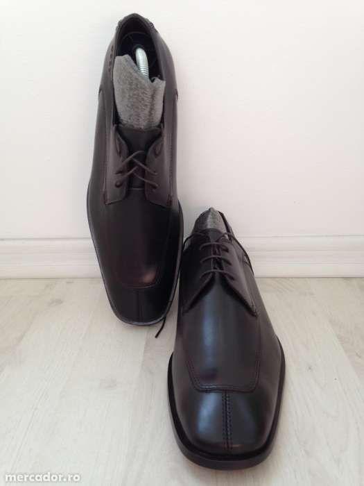 Pantofi barbatesti Ecco