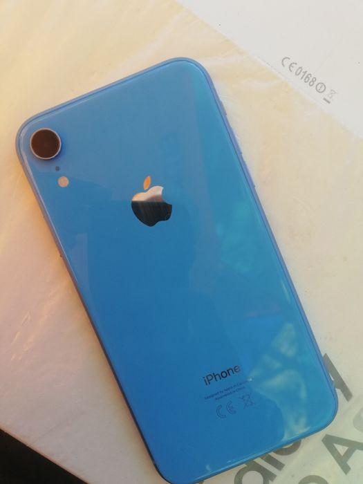 Iphone xr 128g azul Alto-Maé - imagem 5