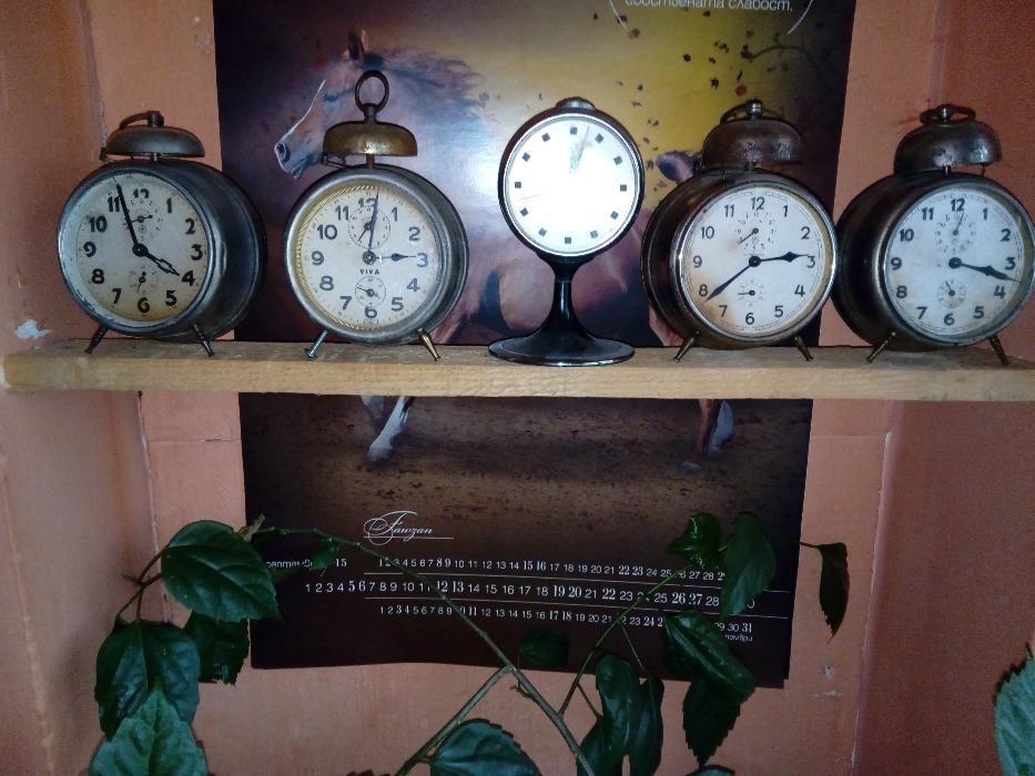 Стари будилници