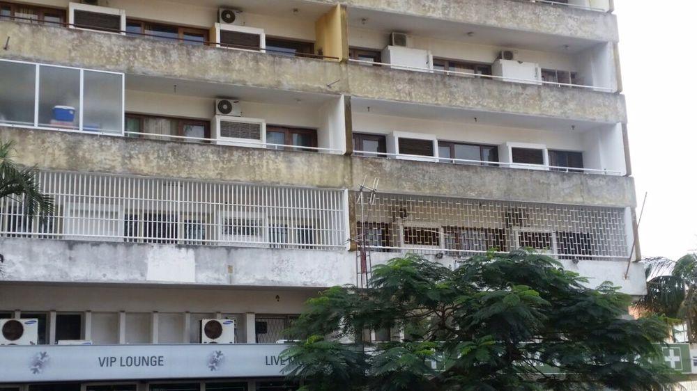 Arrenda-se Apartamento T3 Excelente na Mau tse tung