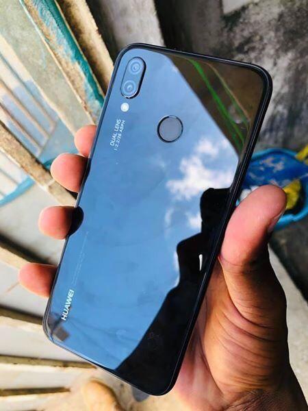 Huawei P20 Lite Super Limpo Beira - imagem 3