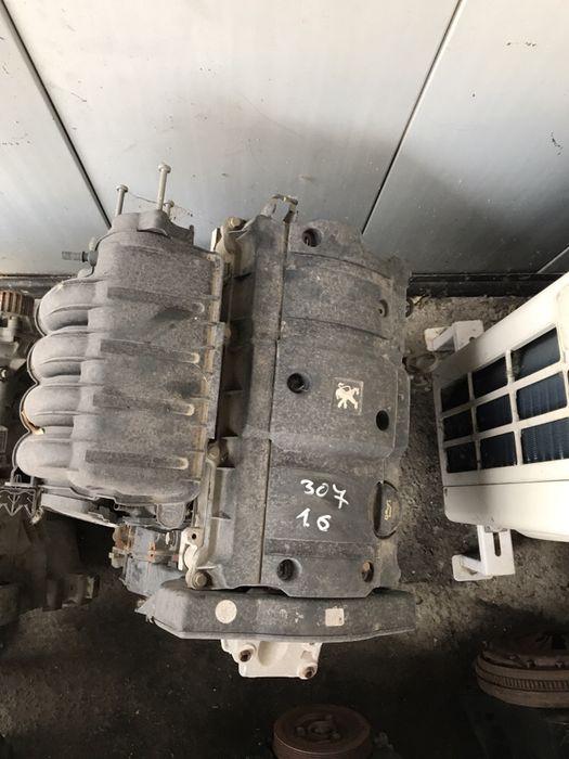 Двигател Пежо Ситроен 1,6 16