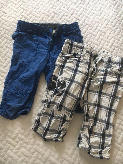 Pantaloni 3/4 baieti