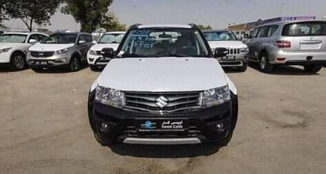 Suzuki Vitara novo