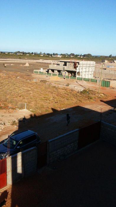 Trapassa-se terrenos 20x40 no bairro de mapulene.