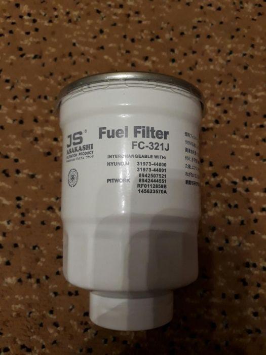Топливный фильтр Asakashi Fuel Filter FC-321J