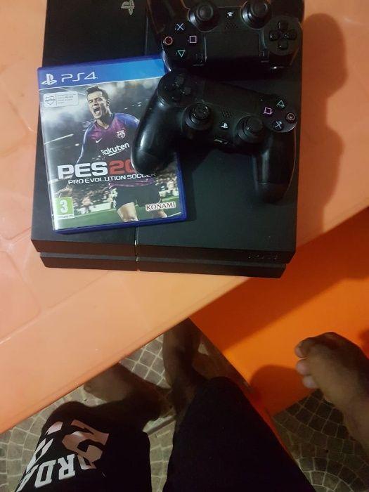 Vendo essa PS4 Maianga - imagem 2