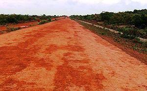 Terreno de 10 hectares na Quiminha