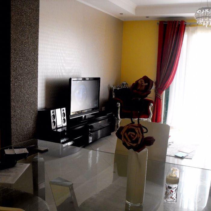 Vendemos Apartamento T3 Condomínio Interland de Talatona