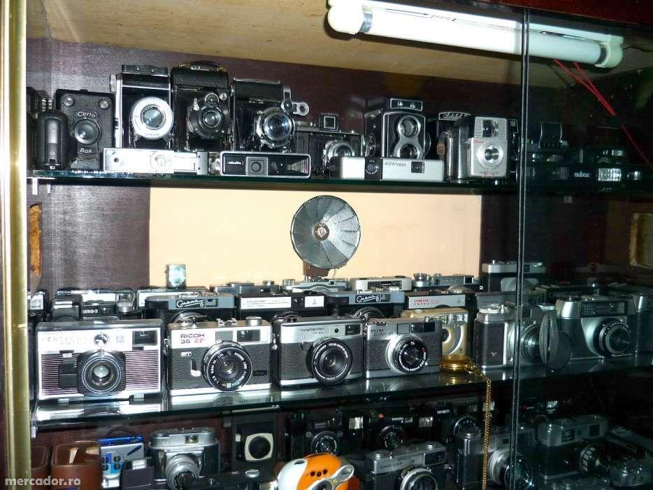 colectie aparate foto Buzau - imagine 2