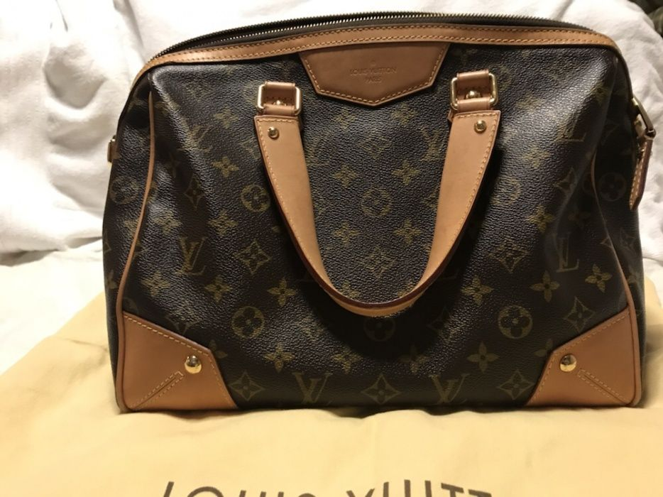 Louis Vuitton Retiro GM
