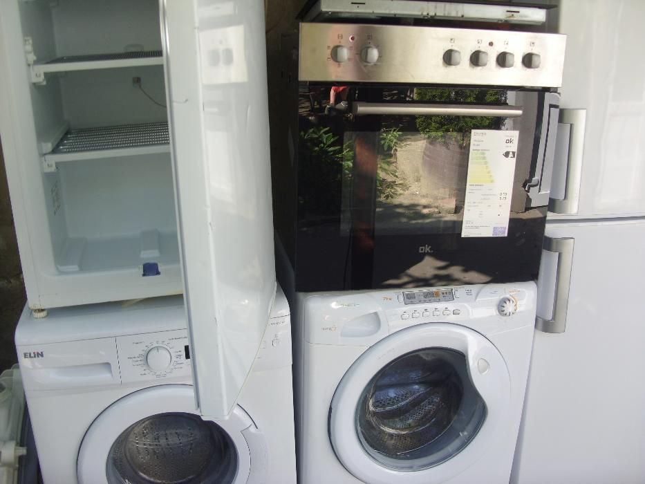 masina de spalat luxor 3T1 congelator// 350 lei