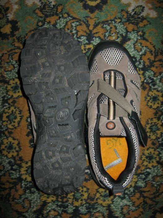 Pantof MERRELL Moab Ventilator - marime 38 Oradea - imagine 3