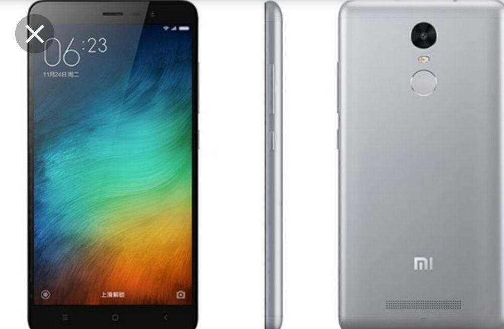 Xiaomi redmi note 3 16 Gb