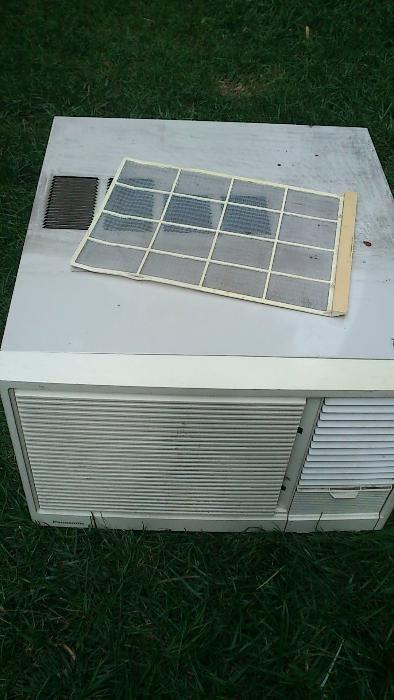 Прозоречен климатик