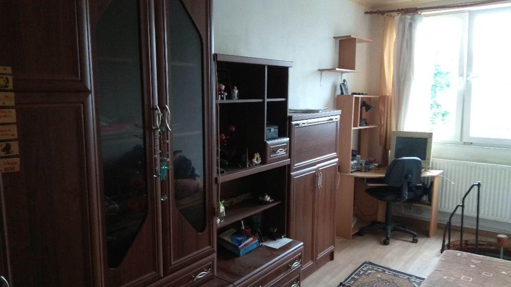 Apartament 2cam tip garsoniere str Careiului / Arinului