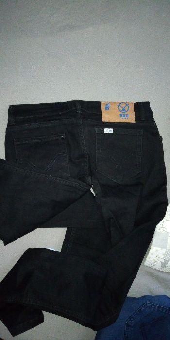Calça GNG femenina preta tamanho 33