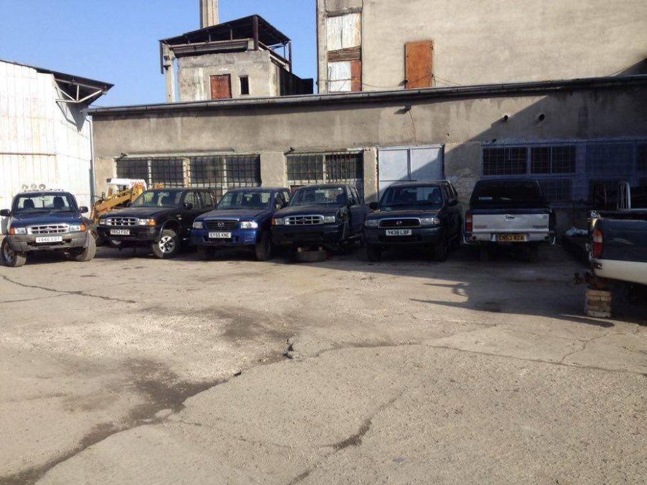 VECHI piese ford ranger/Mazda b 2500/bt 50=