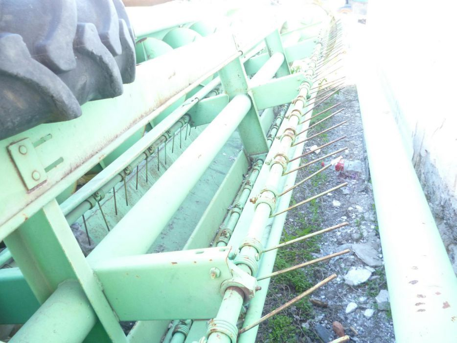 Продам Жатка КПС 5Г, ширина 6 метров
