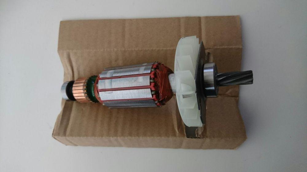 Ротор за перфоратор бош Gbh 2-26 комплект лагери