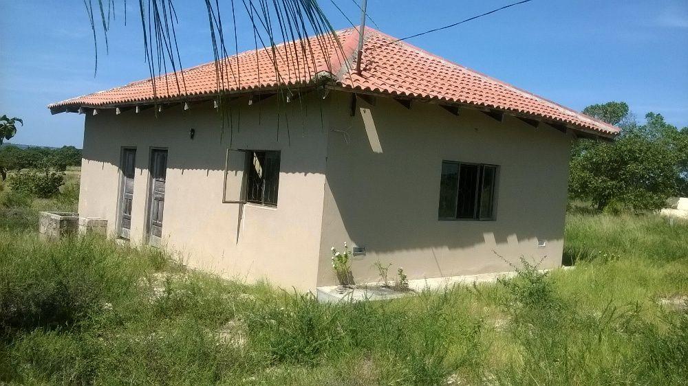 Vendo casa tp1, num 60mx70m, bairro de MATALANE, distrito de Marraquen