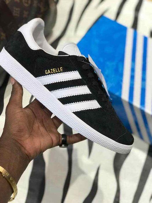 Adidas Gazzele sueper promoção apenas 2100mt