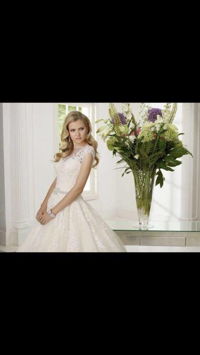 Платье свадебное , шикарное ,состояние нового,