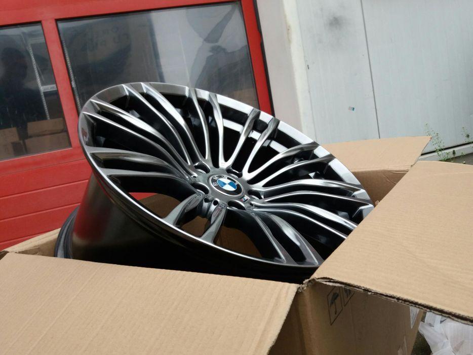 Jante ///M BMW R20'