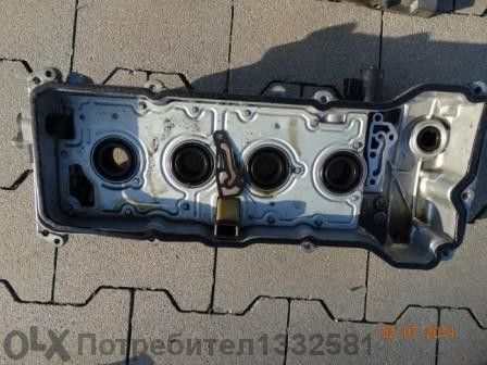 двигател Nissan-qg18de-1800 см3-2004 г-НА ЧАСТИ