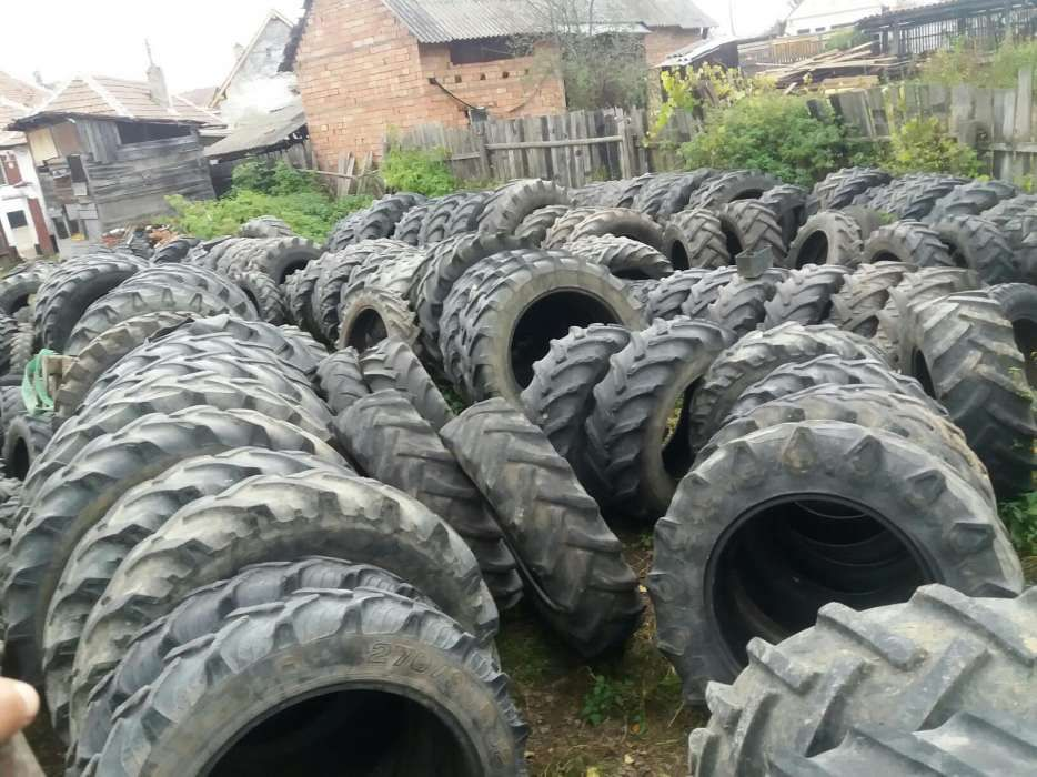 Anvelope tractor 480/70R38 radial